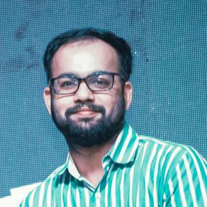 Pramukh Desai