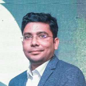 Subrat Kumar